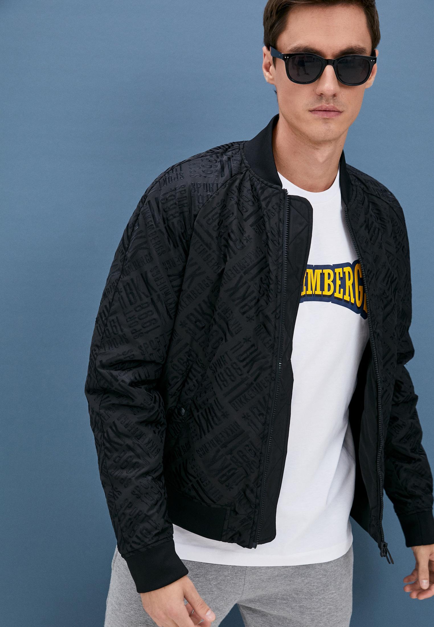 Мужская куртка Bikkembergs (Биккембергс) C H 161 00 T 224A: изображение 2