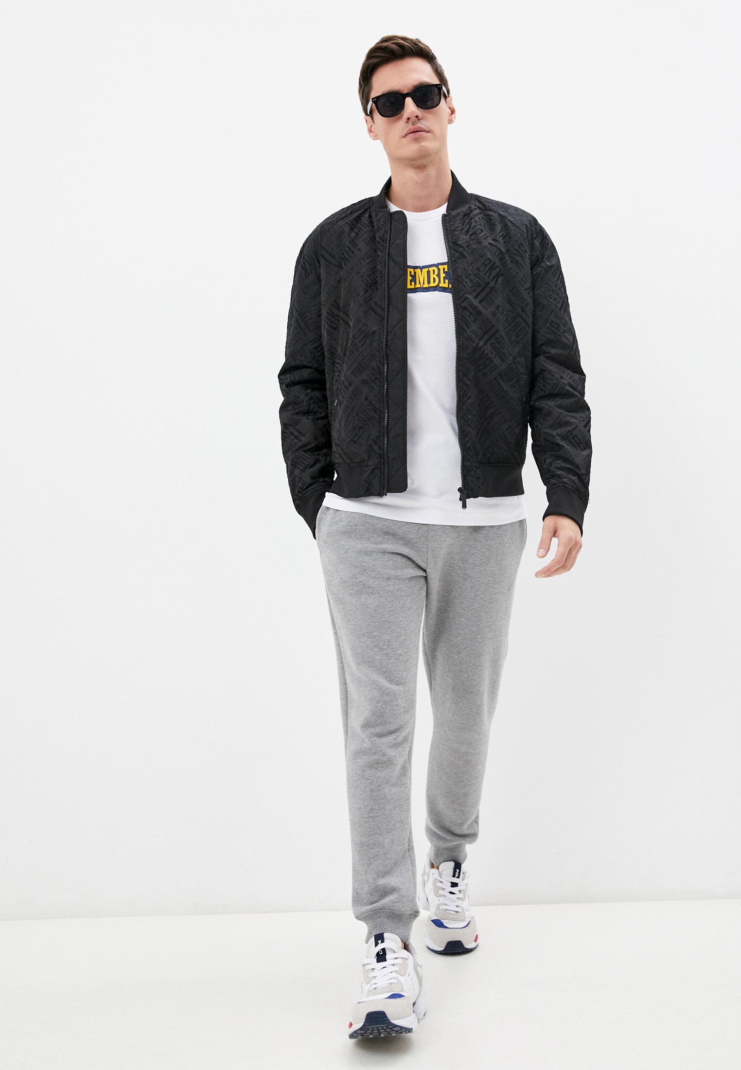Мужская куртка Bikkembergs (Биккембергс) C H 161 00 T 224A: изображение 3