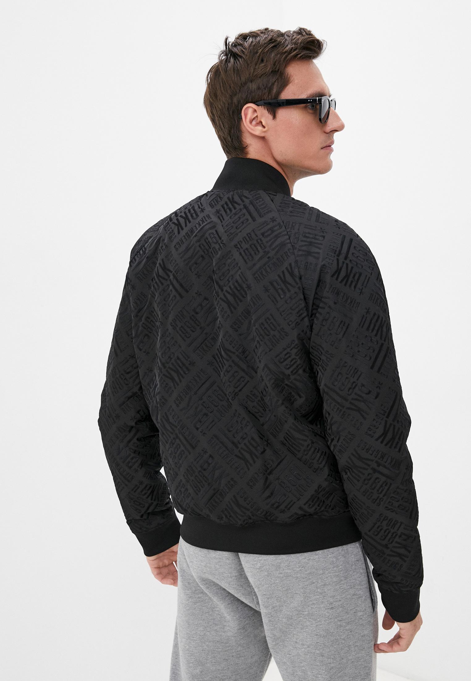Мужская куртка Bikkembergs (Биккембергс) C H 161 00 T 224A: изображение 4