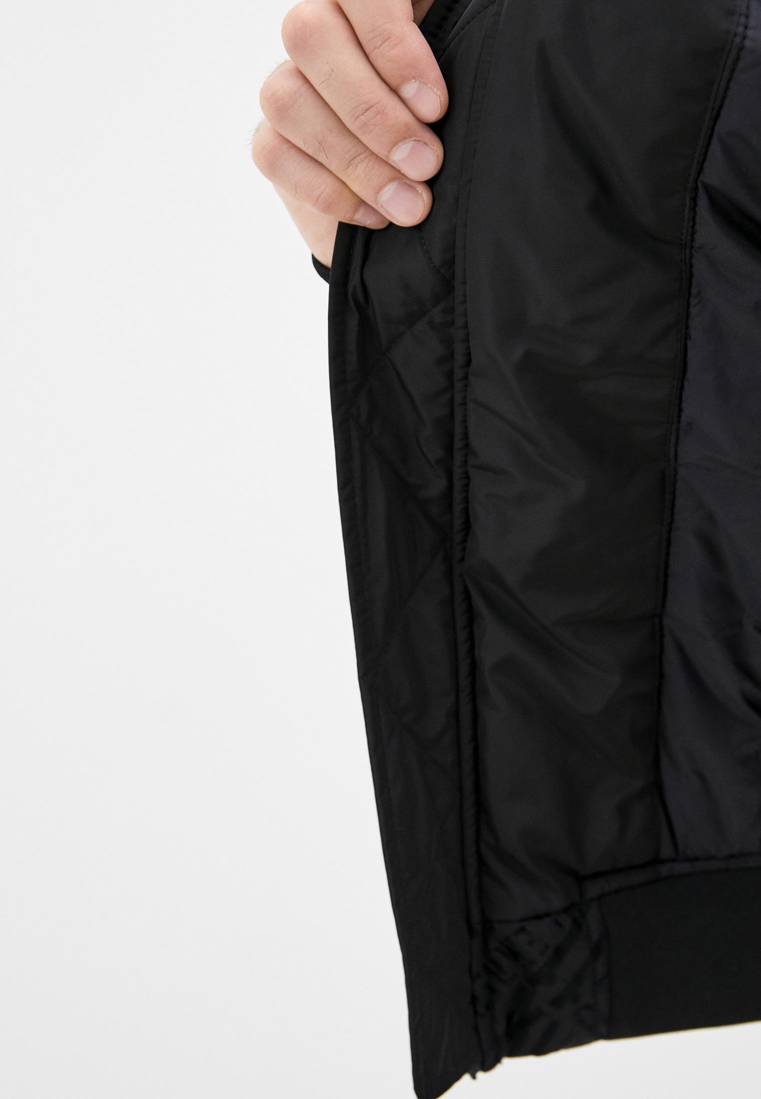 Мужская куртка Bikkembergs (Биккембергс) C H 161 00 T 224A: изображение 5