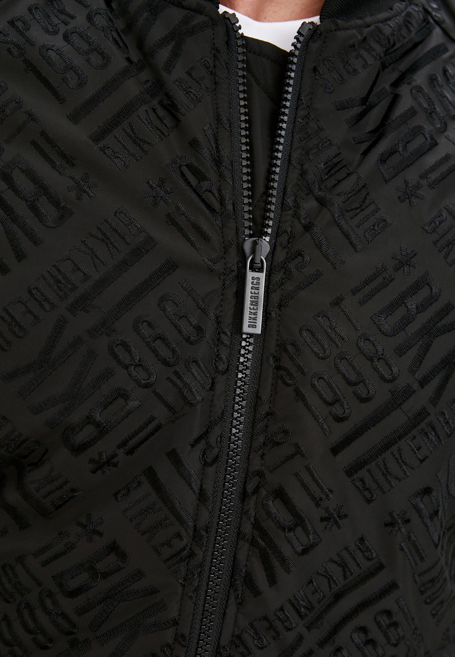Мужская куртка Bikkembergs (Биккембергс) C H 161 00 T 224A: изображение 6