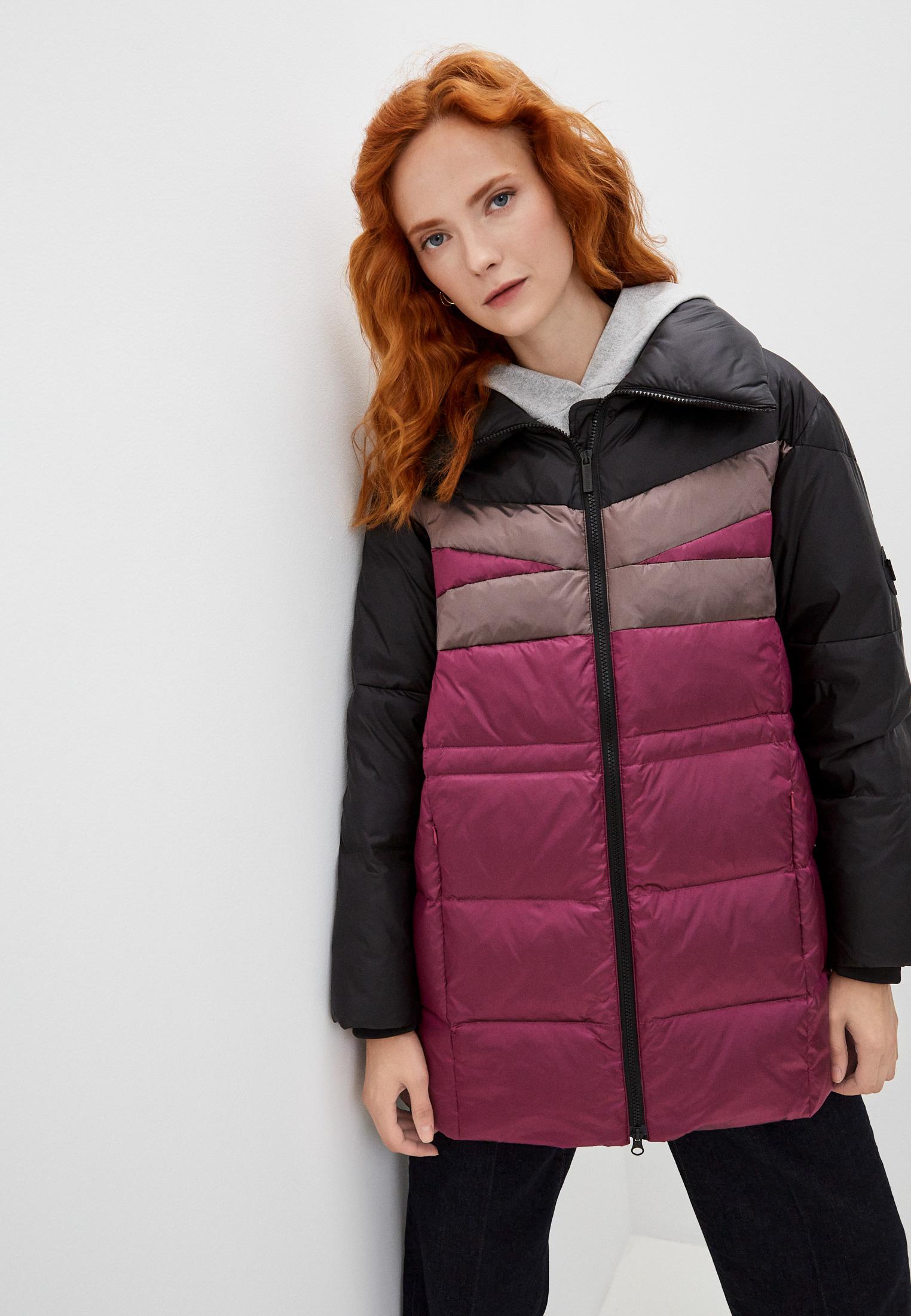Утепленная куртка Bikkembergs D J 023 80 T 216A: изображение 1