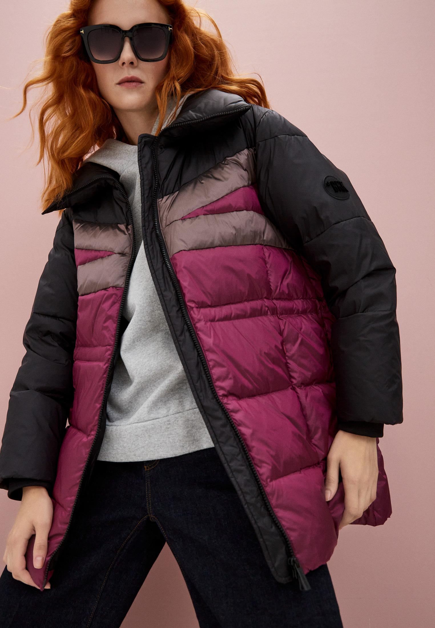 Утепленная куртка Bikkembergs D J 023 80 T 216A: изображение 2