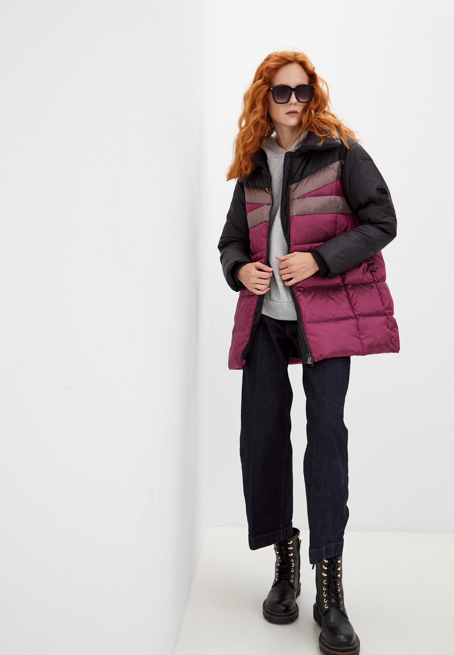 Утепленная куртка Bikkembergs D J 023 80 T 216A: изображение 3
