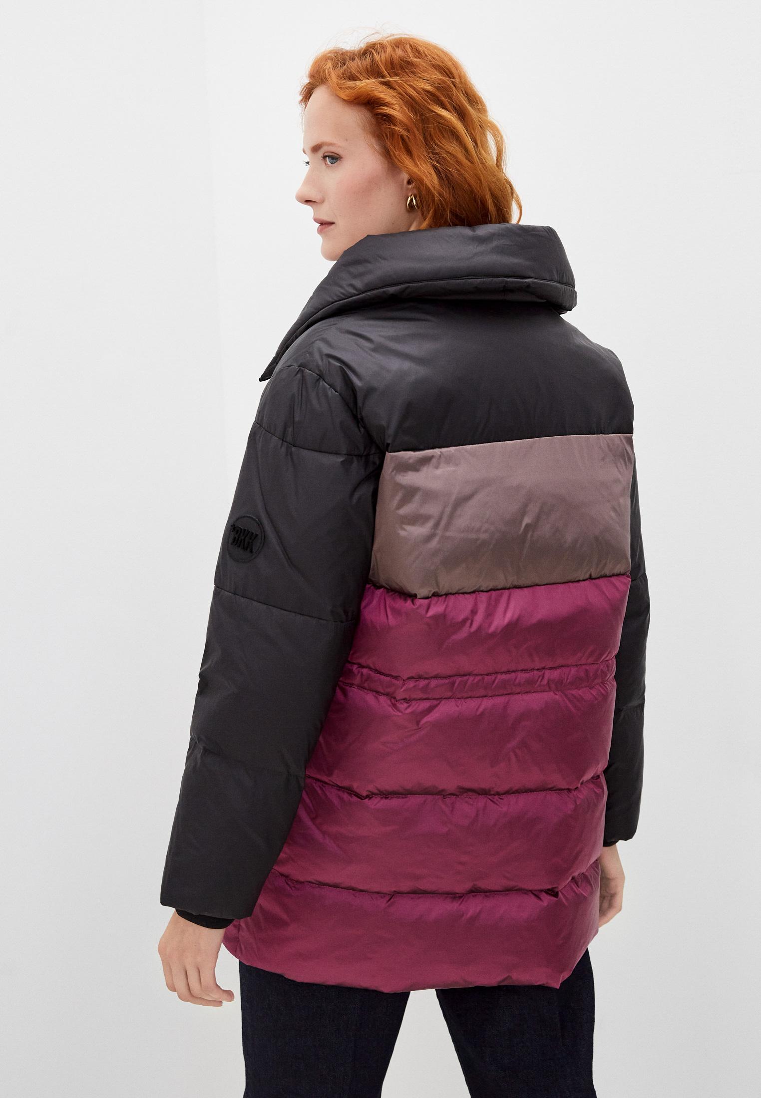 Утепленная куртка Bikkembergs D J 023 80 T 216A: изображение 4