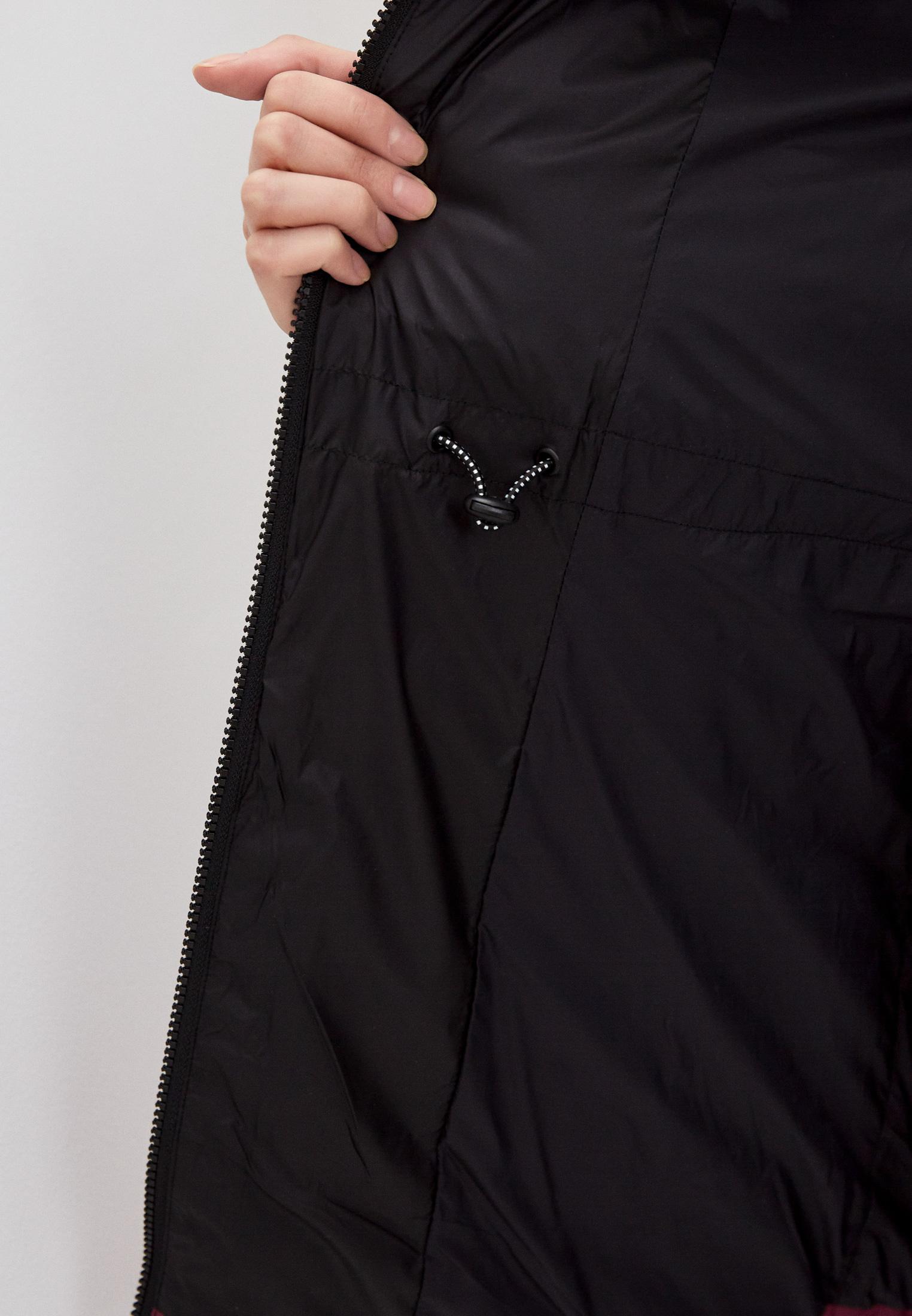Утепленная куртка Bikkembergs D J 023 80 T 216A: изображение 5
