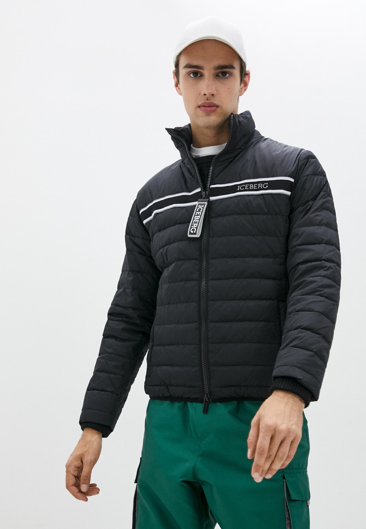 Мужская куртка Iceberg (Айсберг) I1PJ0206400