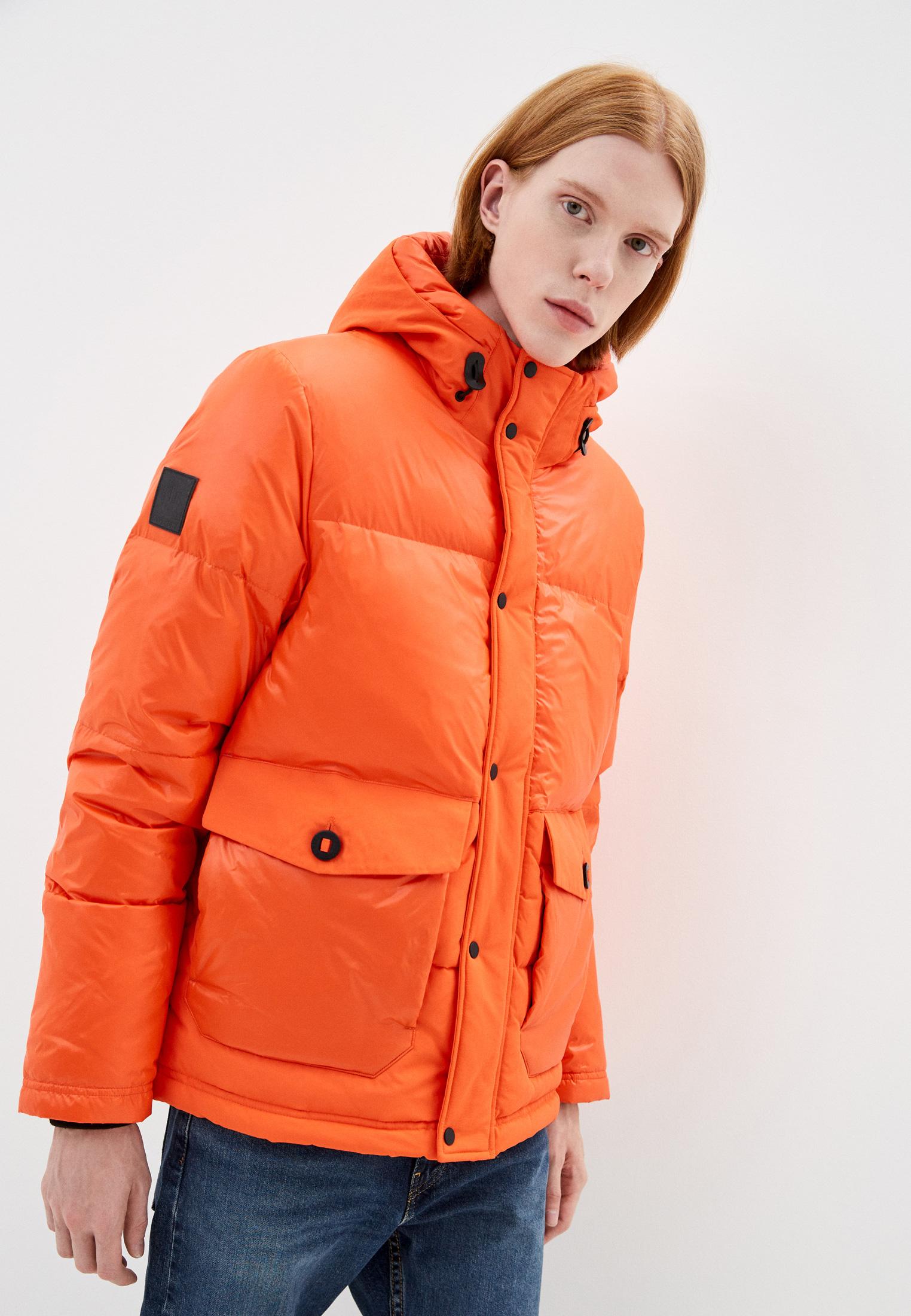 Утепленная куртка Superdry M5010468A