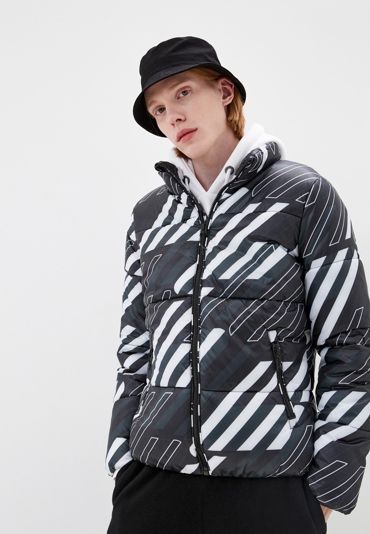 Утепленная куртка Superdry Куртка утепленная Superdry