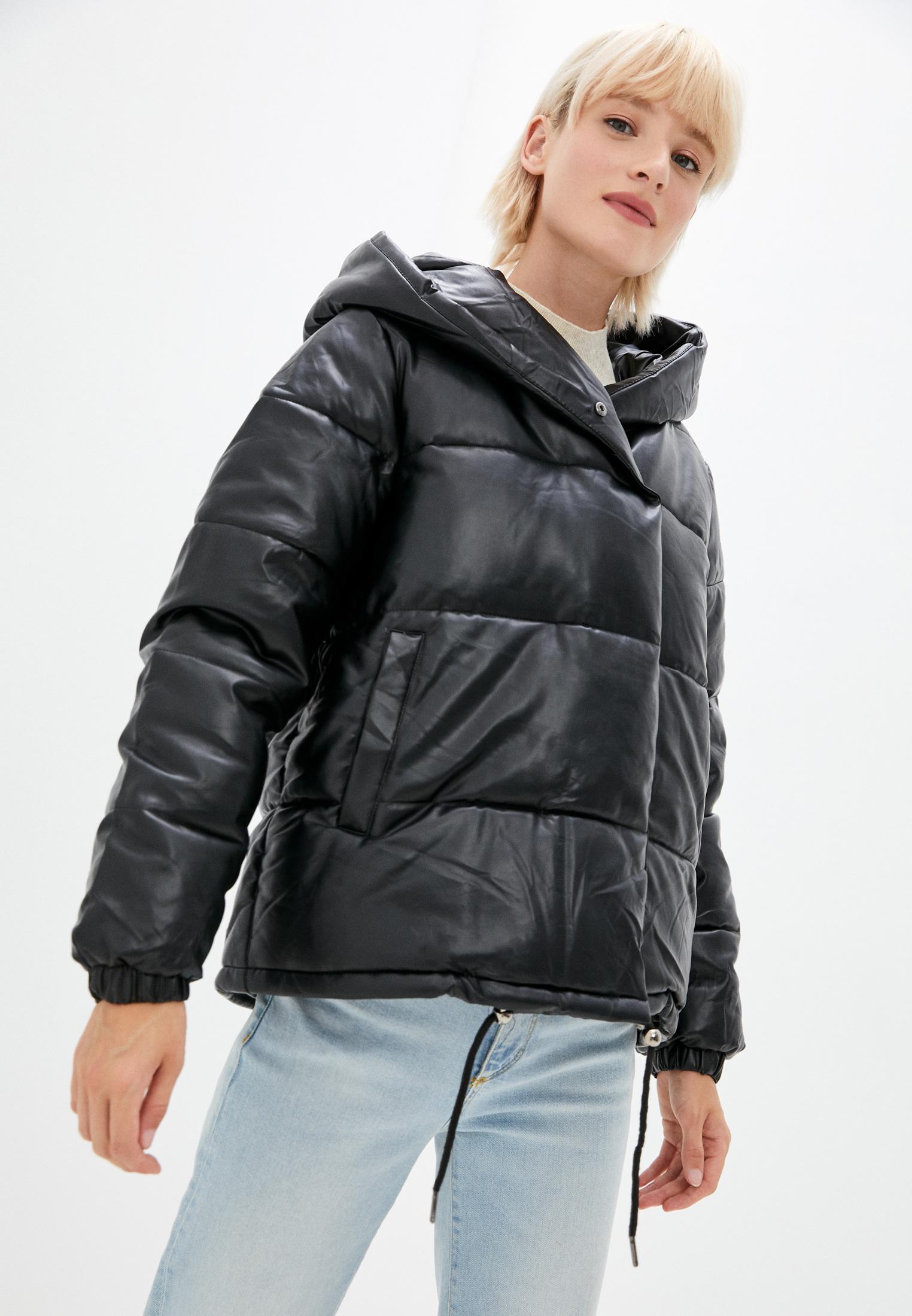 Кожаная куртка Fadas Куртка кожаная Fadas