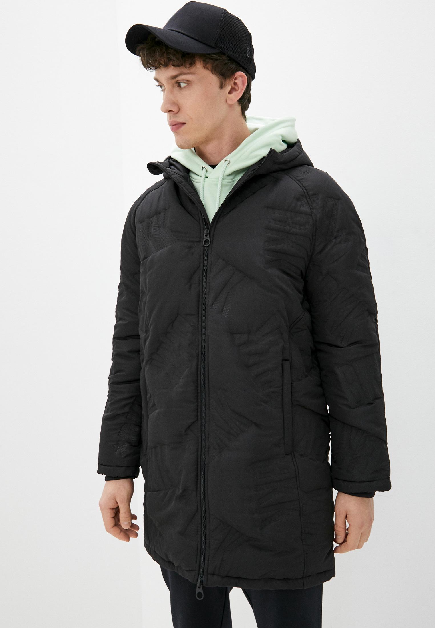 Мужская куртка Bikkembergs (Биккембергс) C J 044 00 J 0180