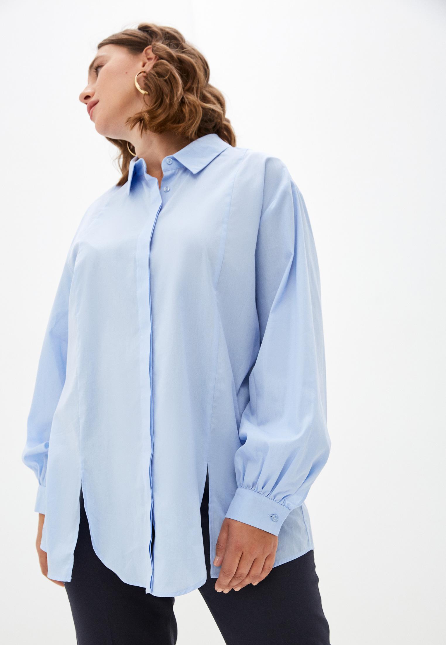 Рубашка Persona by Marina Rinaldi Рубашка Persona by Marina Rinaldi
