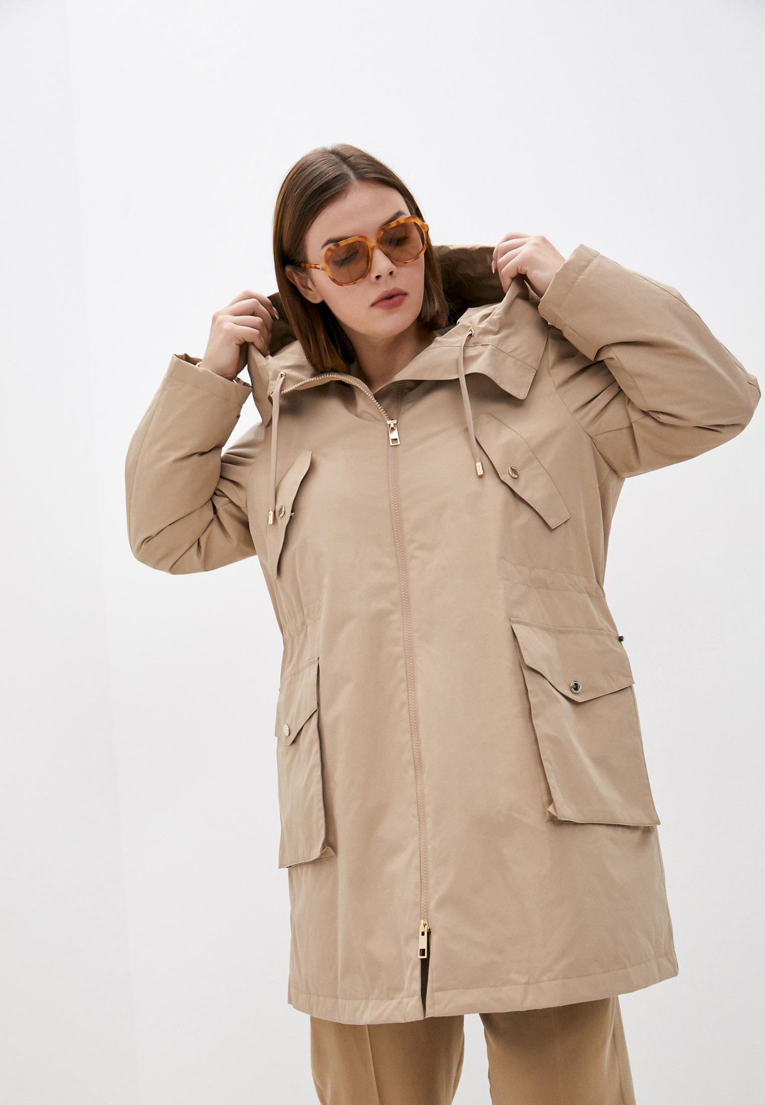 Утепленная куртка Marina Rinaldi Sport 5493061