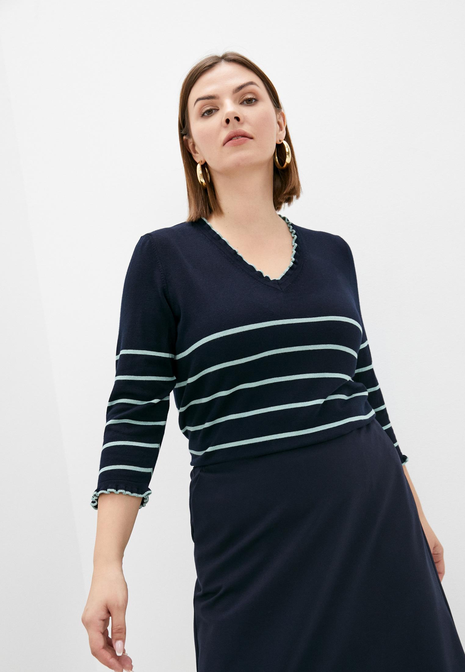 Пуловер Persona by Marina Rinaldi Пуловер Persona by Marina Rinaldi