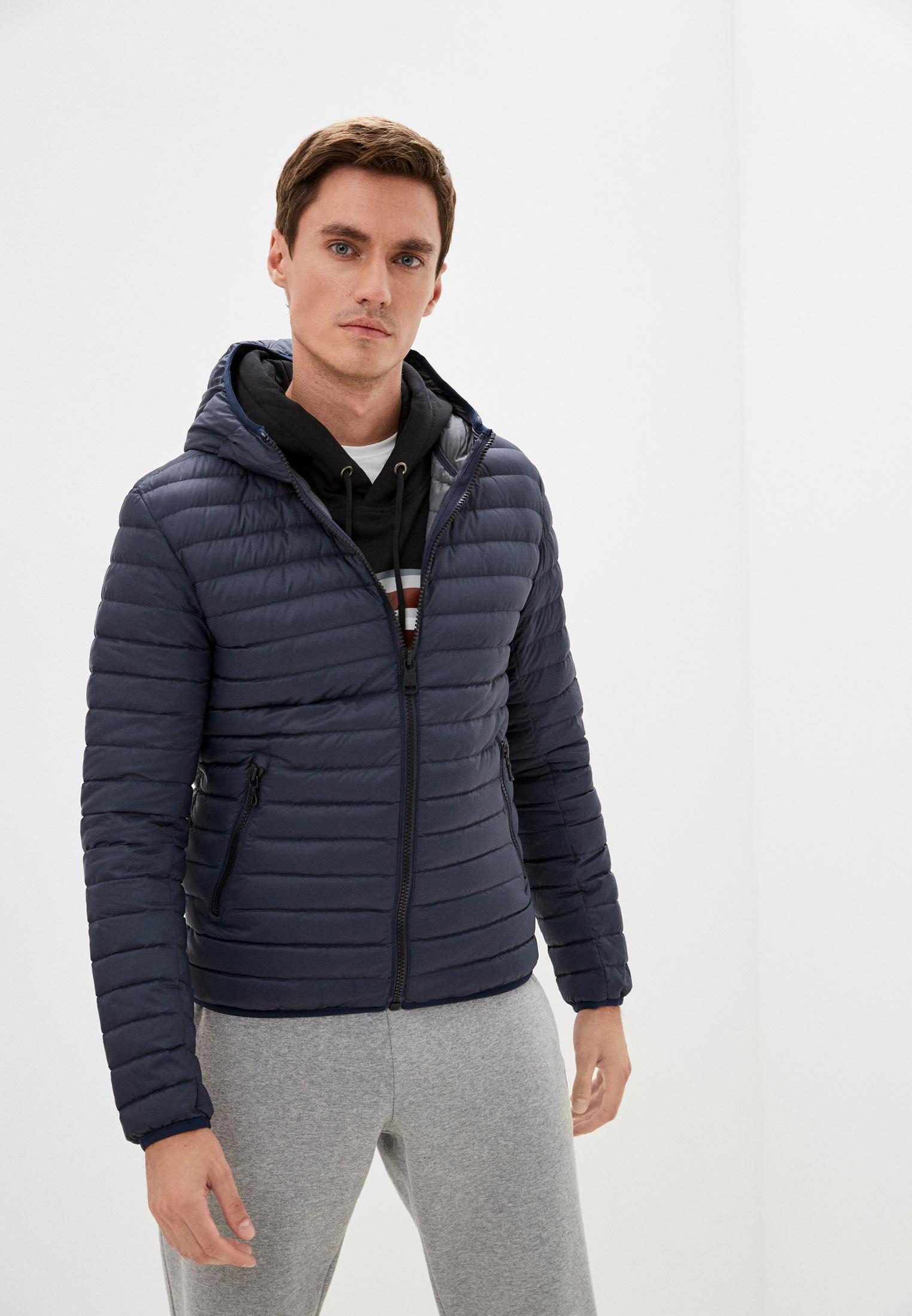 Утепленная куртка Colmar Пуховик Colmar