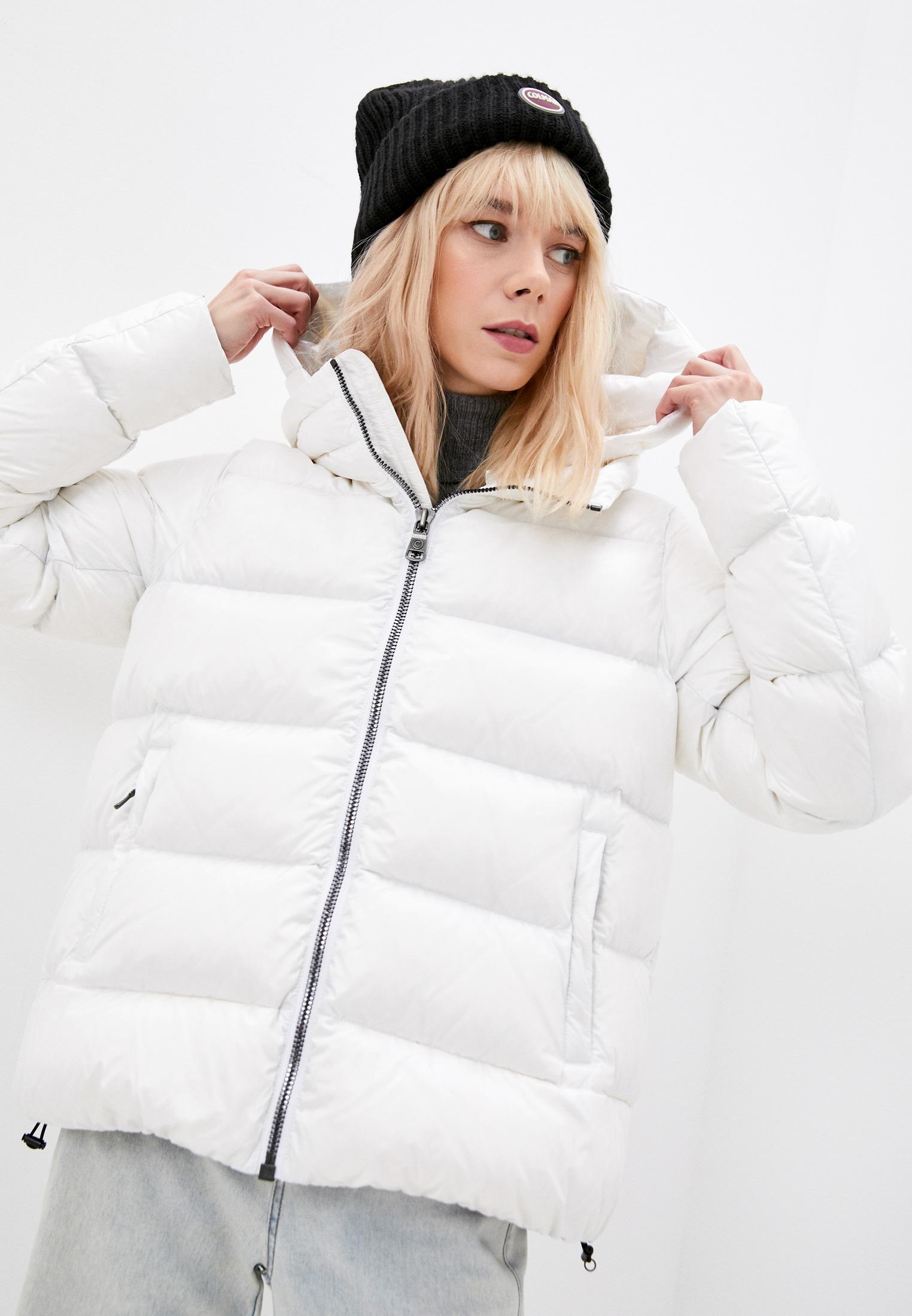 Утепленная куртка Colmar 2216