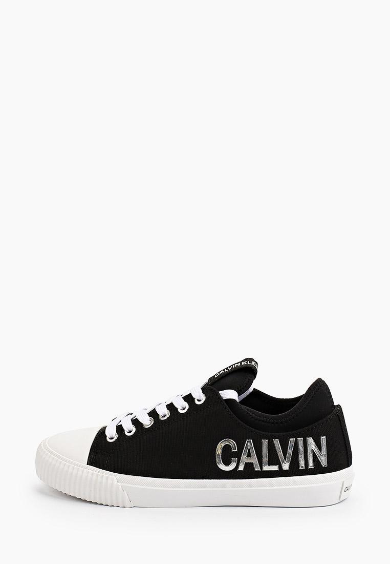 Женские кеды Calvin Klein Jeans Кеды Calvin Klein Jeans