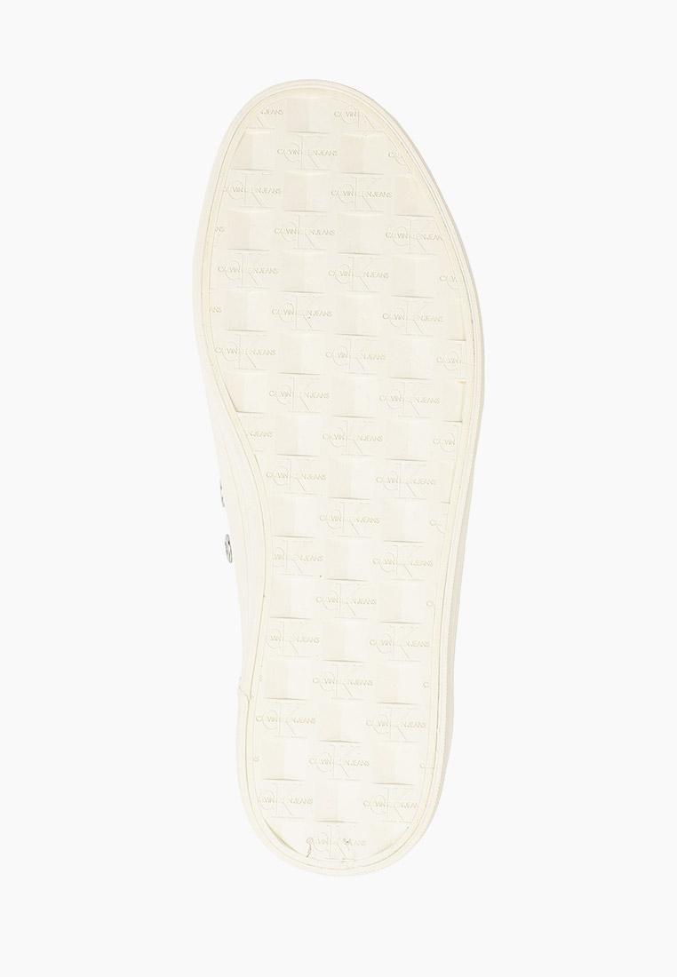 Женские кеды Calvin Klein Jeans B4R1667: изображение 5