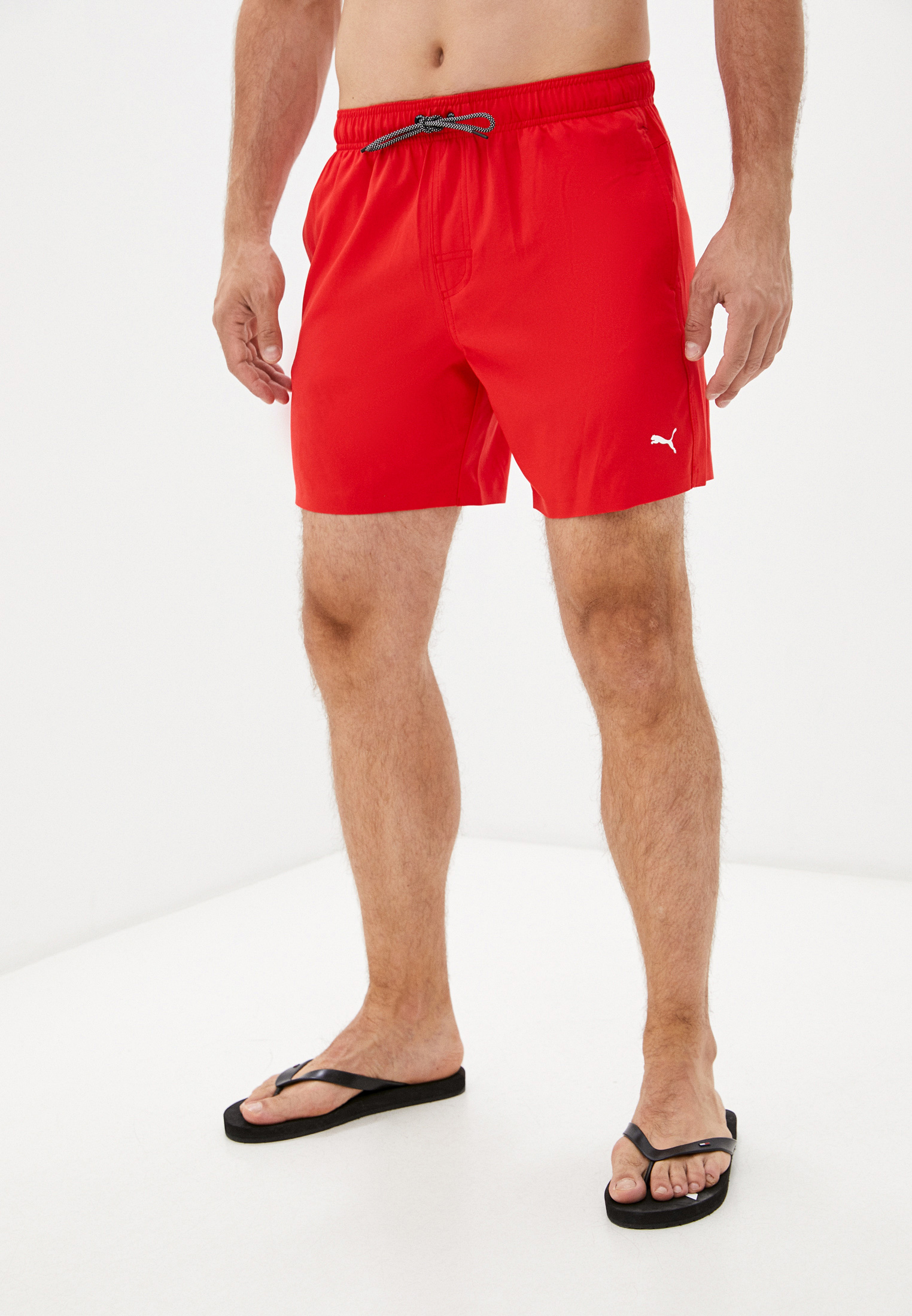 Мужские шорты для плавания Puma (Пума) Шорты для плавания PUMA