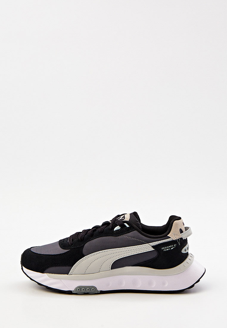 Мужские кроссовки Puma (Пума) 381517