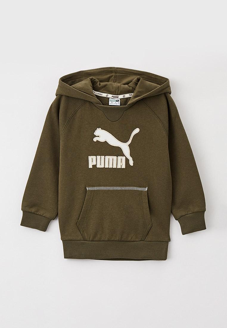 Толстовка Puma (Пума) Худи PUMA
