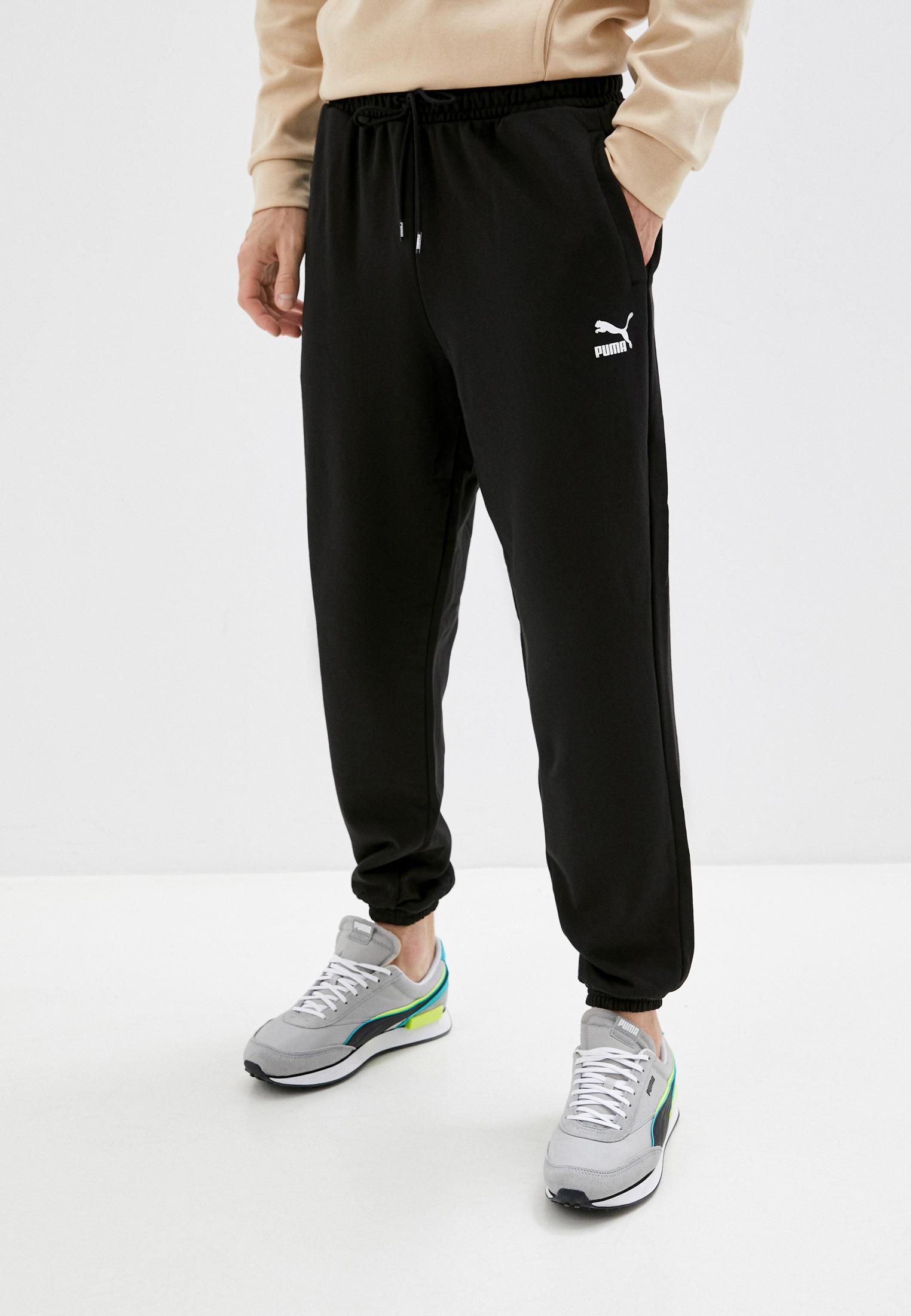 Мужские спортивные брюки Puma (Пума) 532139