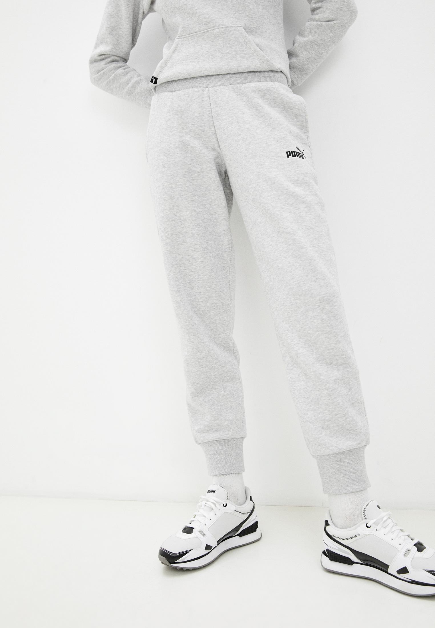 Женские брюки Puma 586839