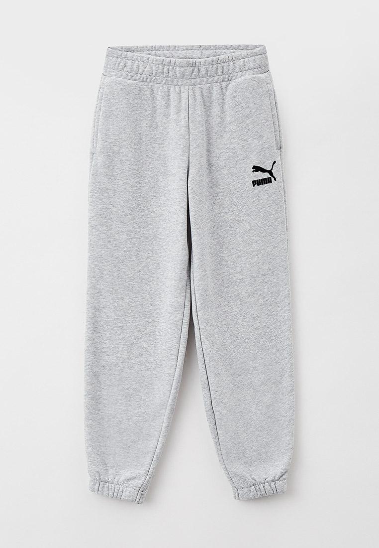 Спортивные брюки для девочек Puma 589290