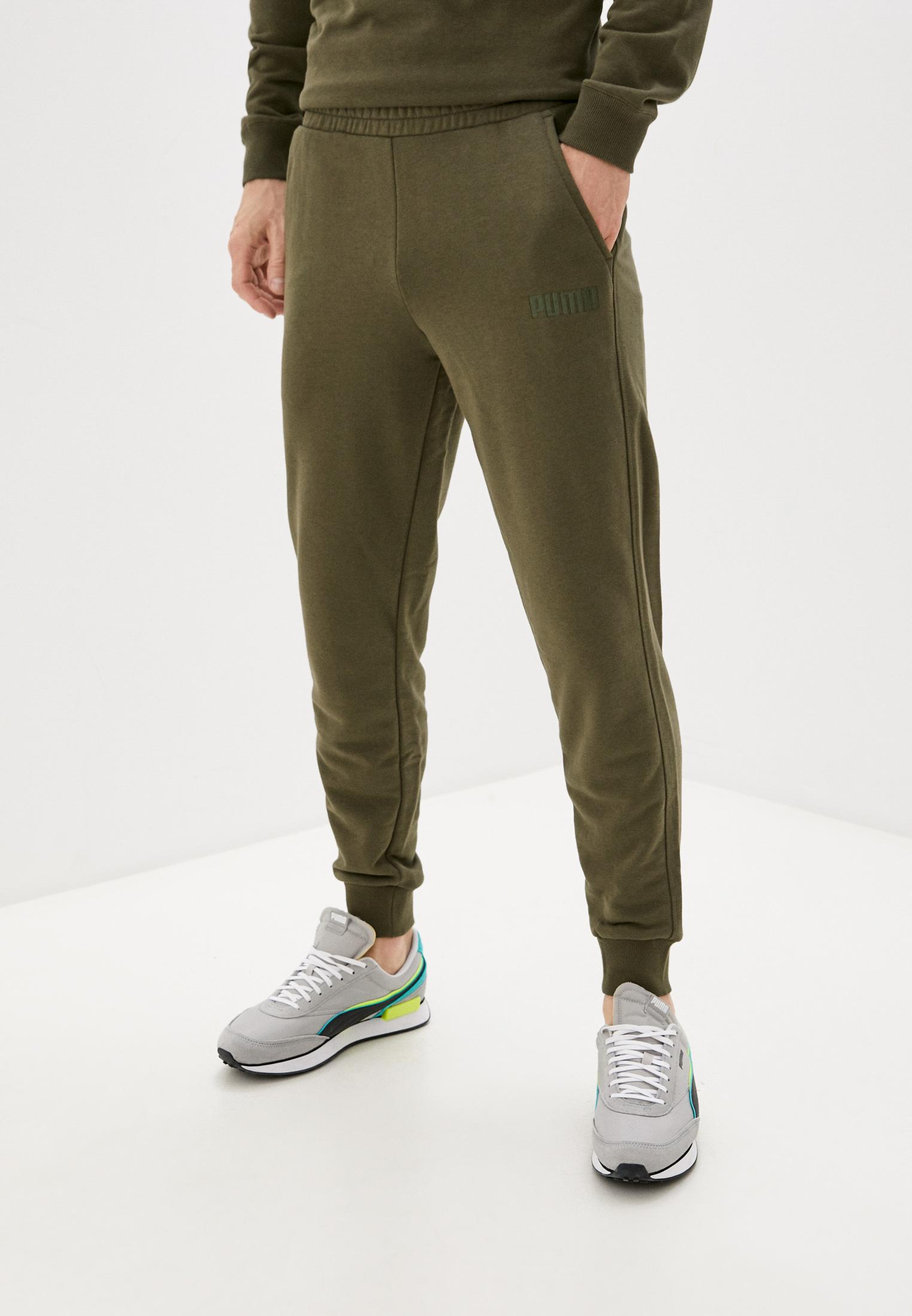 Мужские спортивные брюки Puma (Пума) 589351