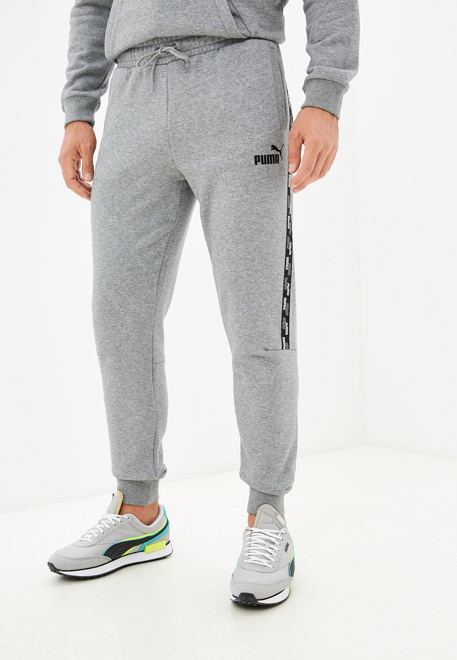 Мужские брюки Puma 589397