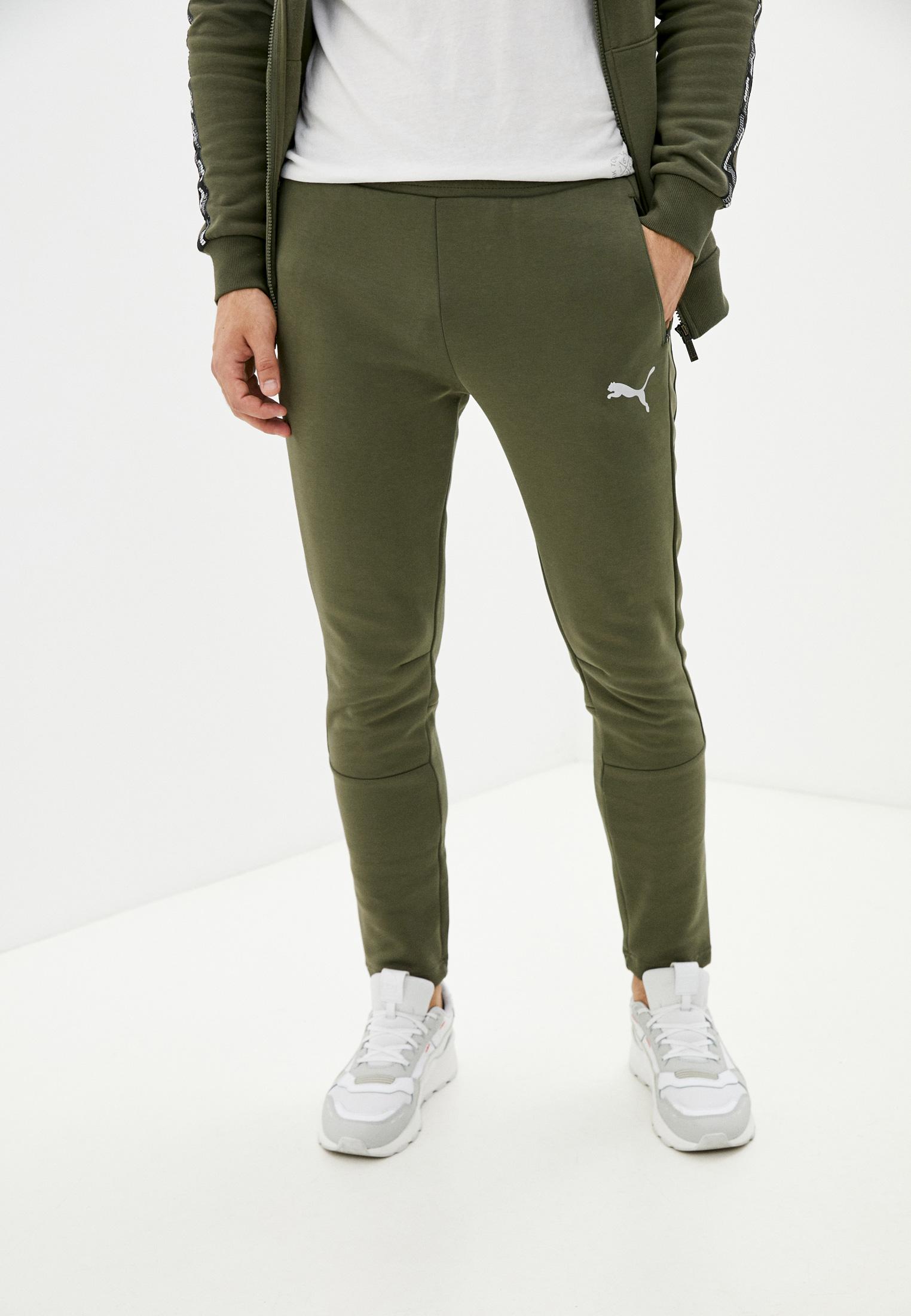 Мужские спортивные брюки Puma (Пума) 589426