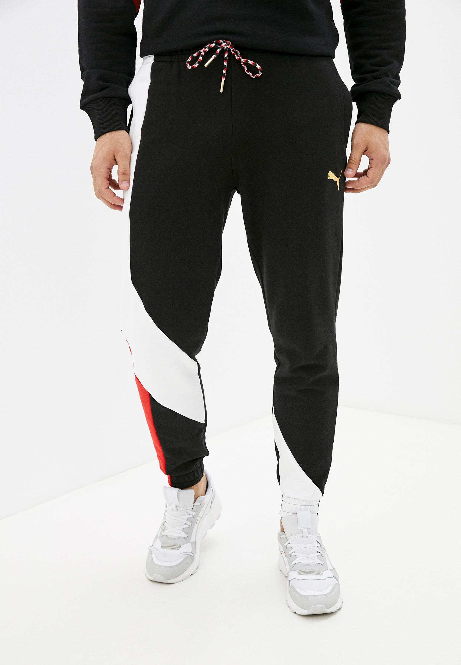 Мужские спортивные брюки Puma (Пума) 846137