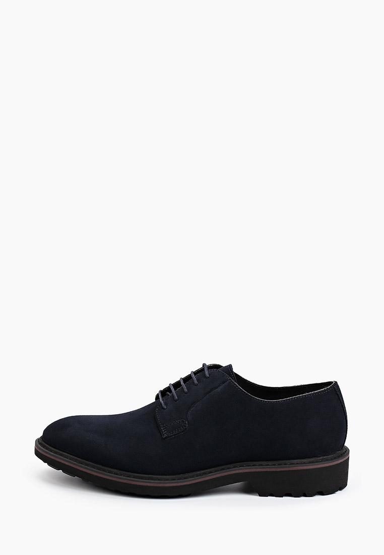 Мужские туфли Geox U16DRB
