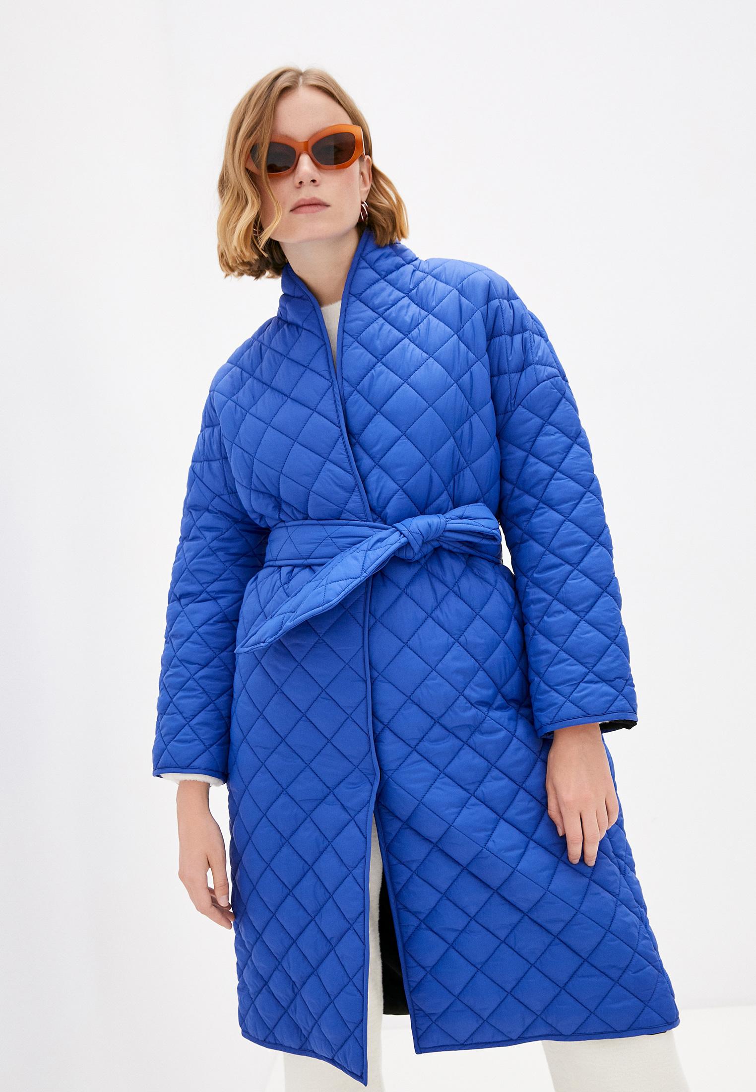 Утепленная куртка Silvian Heach PGA21239PI