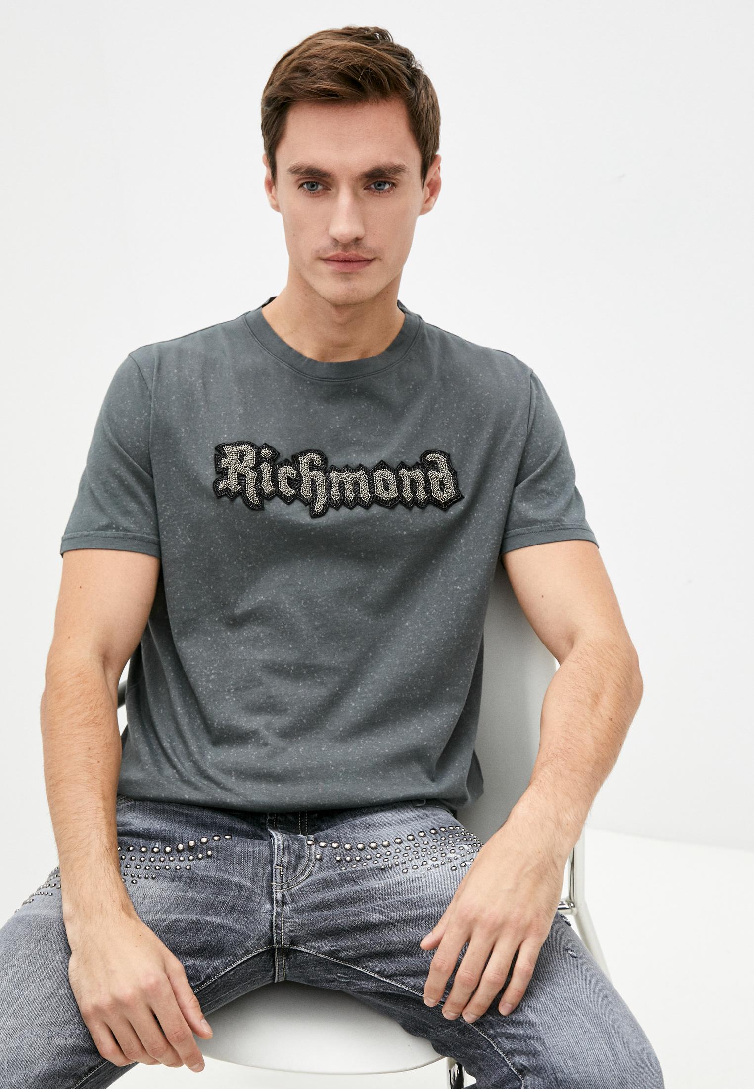 Футболка John Richmond (Джон Ричмонд) RMP20047TS