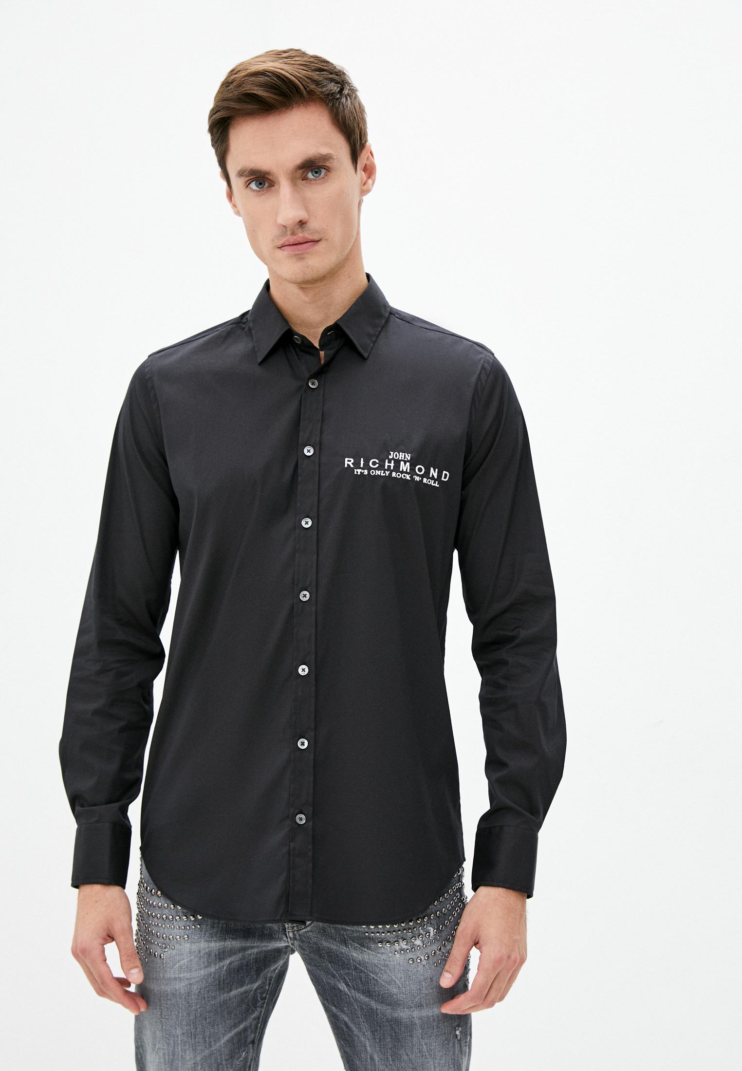 Рубашка с длинным рукавом John Richmond (Джон Ричмонд) RMP20234CA