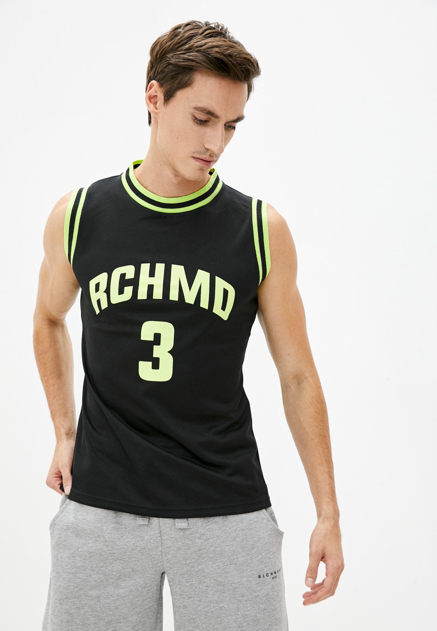 Майка Richmond Sport Майка спортивная Richmond Sport