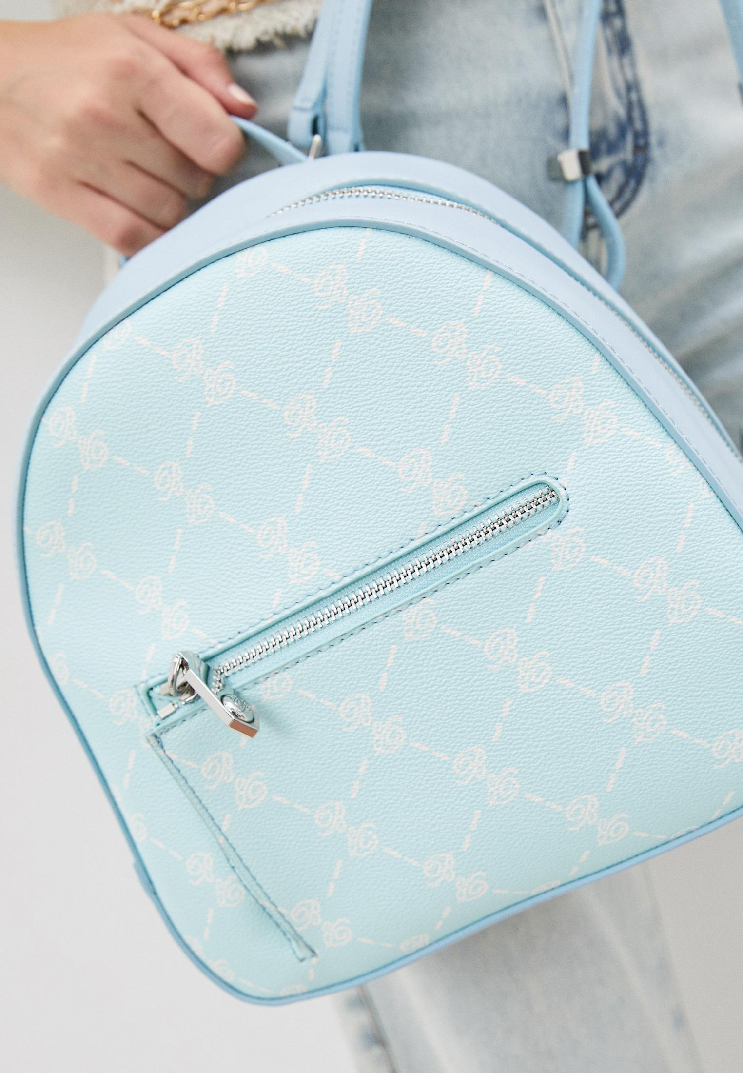 Городской рюкзак Blumarine B81PWB020085H05: изображение 6