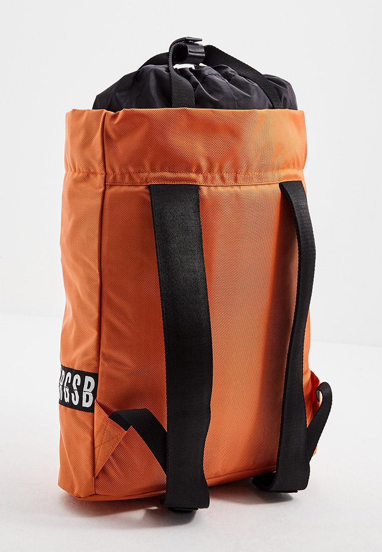 Городской рюкзак Bikkembergs E2APME190035040: изображение 2