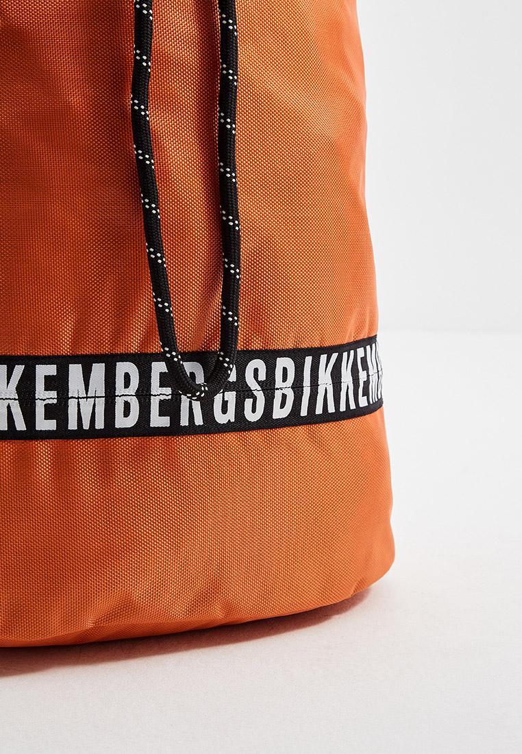 Городской рюкзак Bikkembergs E2APME190035040: изображение 3