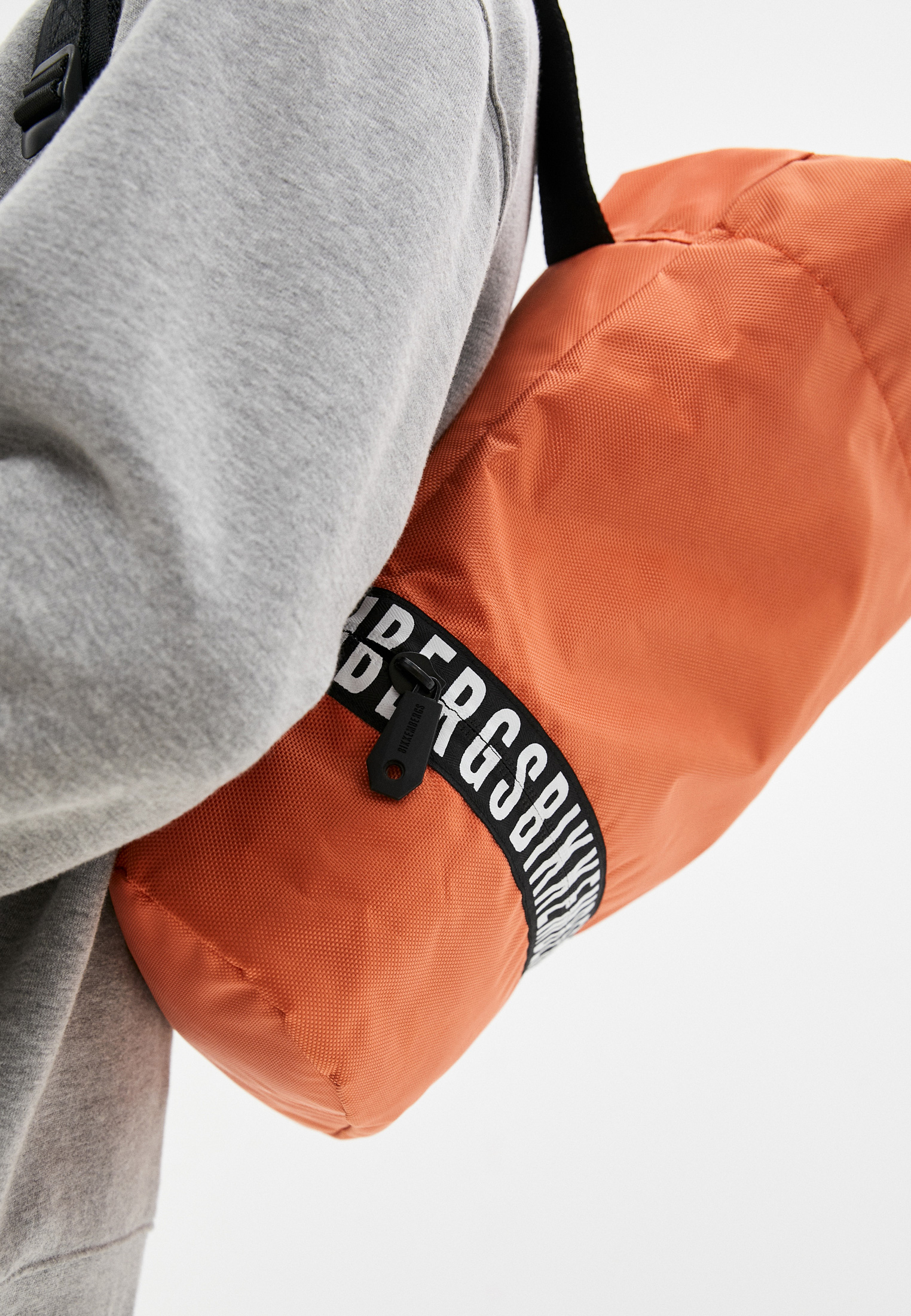 Городской рюкзак Bikkembergs E2APME190035040: изображение 5