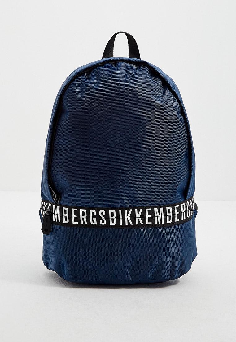 Рюкзак Bikkembergs (Биккембергс) E2APME190045087