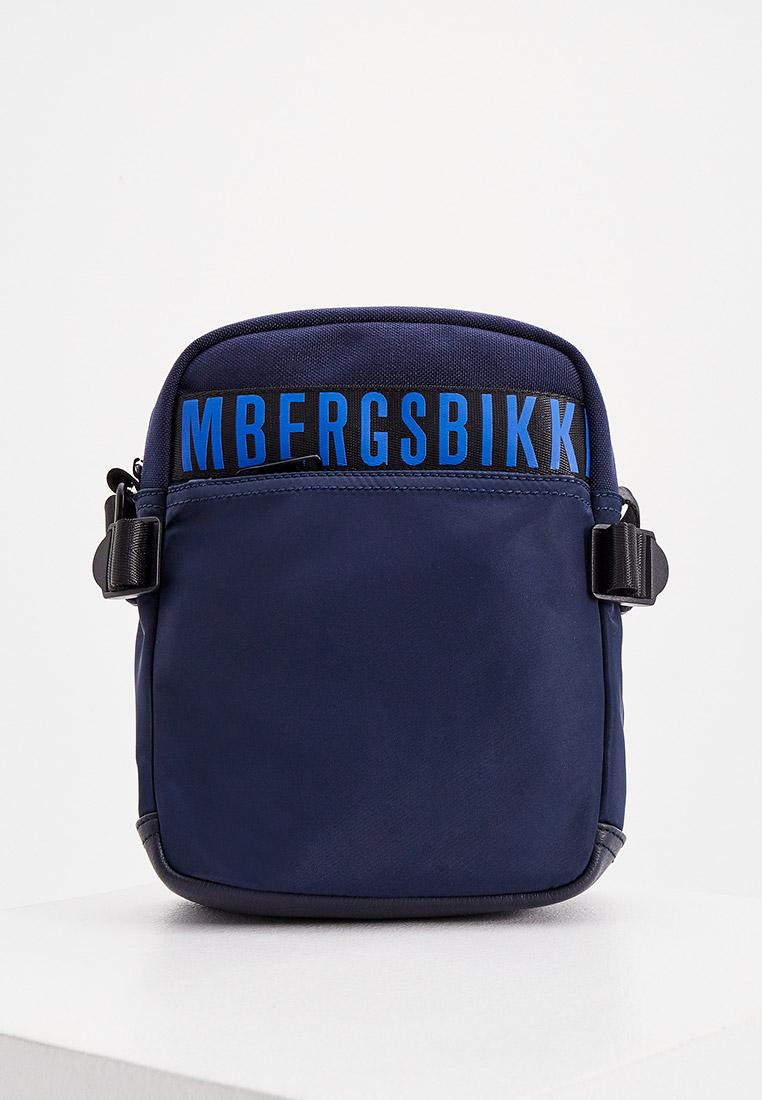 Сумка Bikkembergs E2APME800012F96