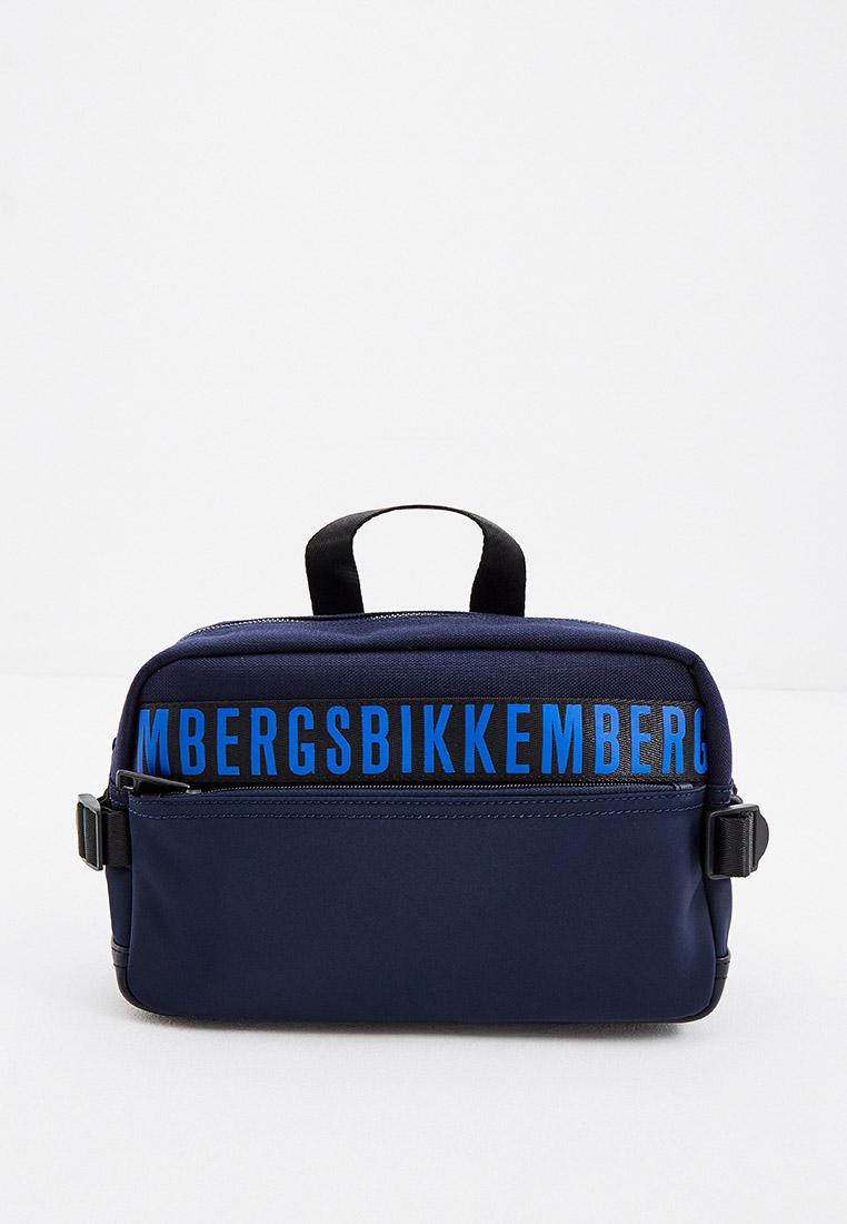 Поясная сумка Bikkembergs (Биккембергс) E2APME800042F96