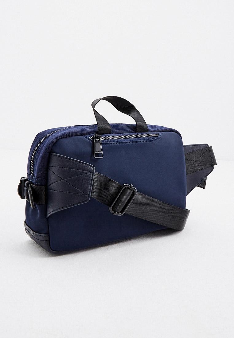 Поясная сумка Bikkembergs (Биккембергс) E2APME800042F96: изображение 2