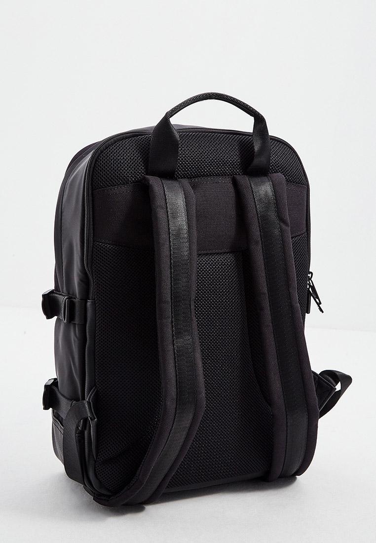 Городской рюкзак Bikkembergs E2APME800055B01: изображение 2
