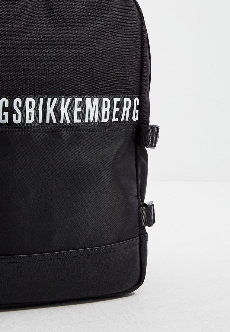 Городской рюкзак Bikkembergs E2APME800055B01: изображение 3