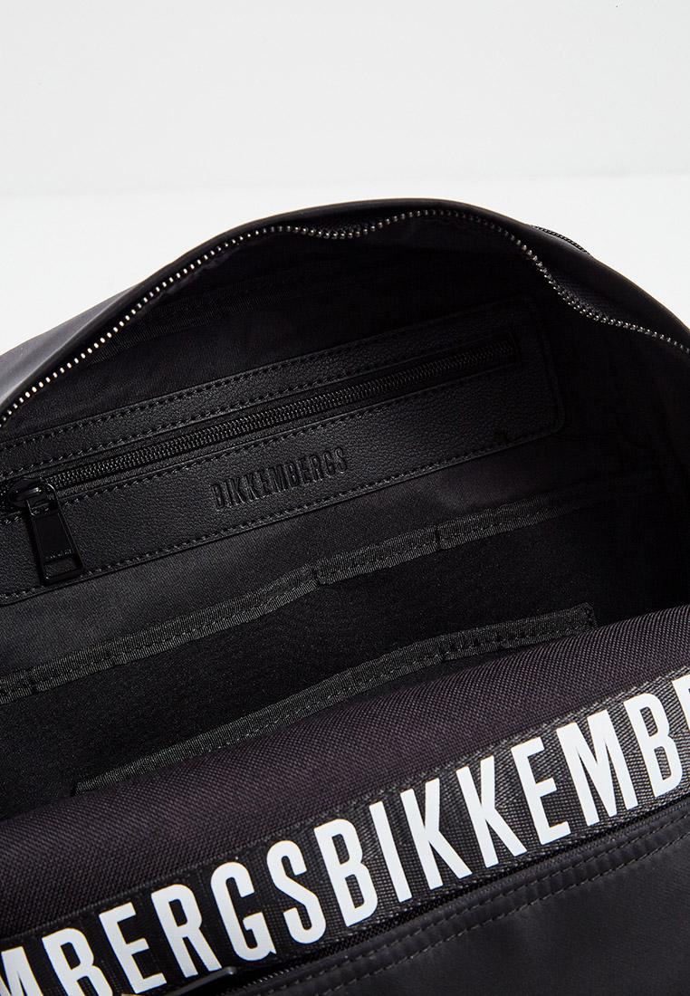 Городской рюкзак Bikkembergs E2APME800055B01: изображение 4