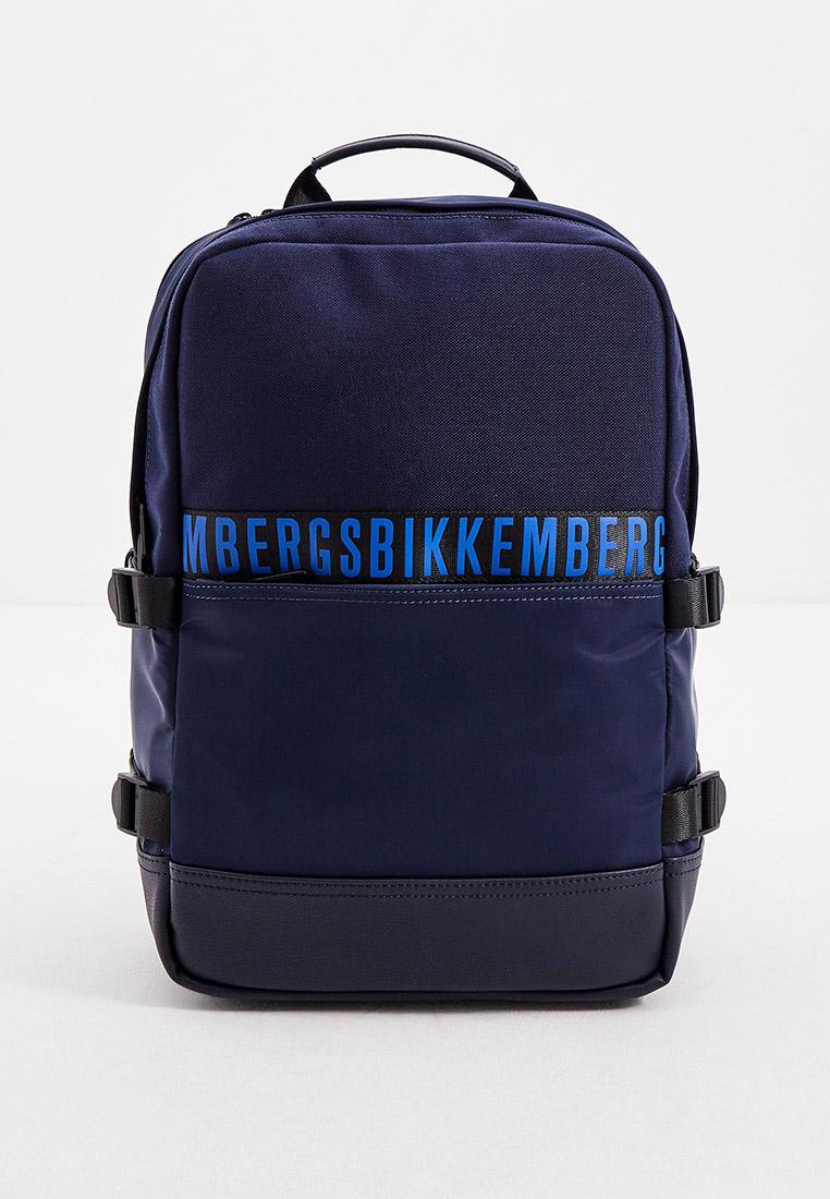 Рюкзак Bikkembergs (Биккембергс) E2APME800055F96