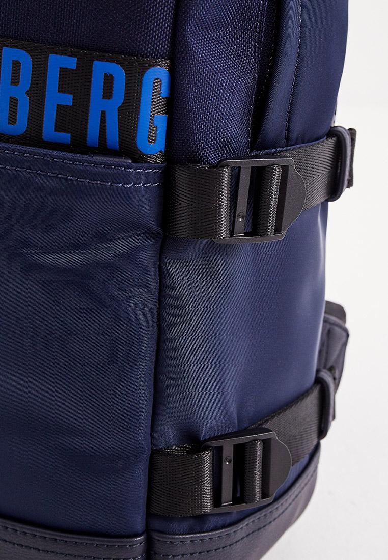 Городской рюкзак Bikkembergs E2APME800055F96: изображение 3
